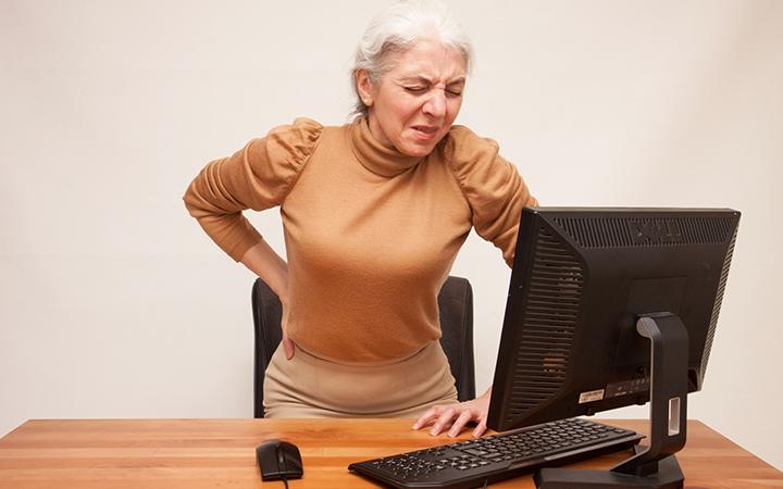 高齢者の長期雇用について