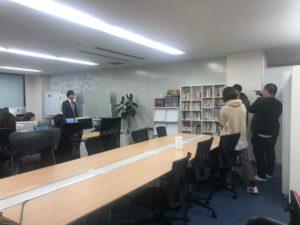 なるみ岡村の過ぎるTV 撮影風景
